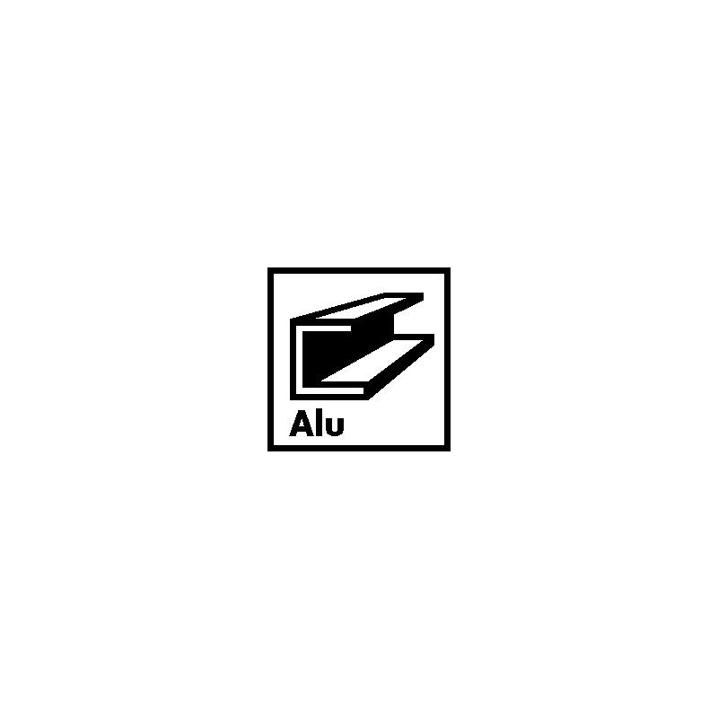 Круги відрізні по алюмінію «ТОР»